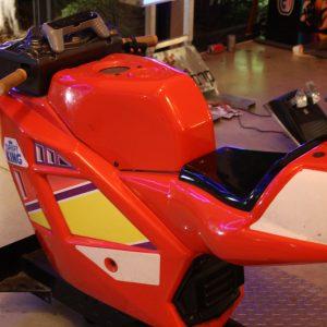 סימולאטור אופנוע CBR 300x300 - עמדת אופונוע  CBR