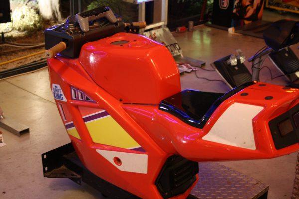 סימולאטור אופנוע CBR 600x400 - עמדת אופונוע  CBR
