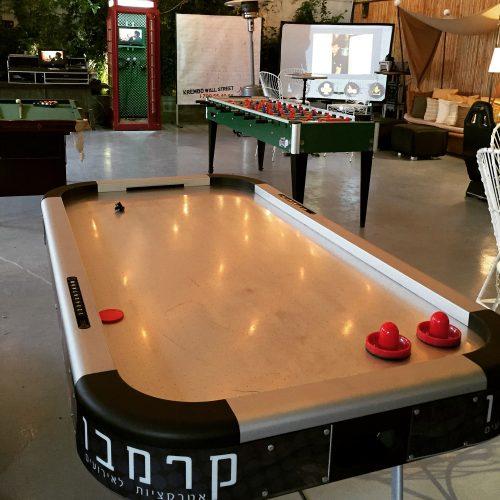 שולחן הוקי אוויר 4