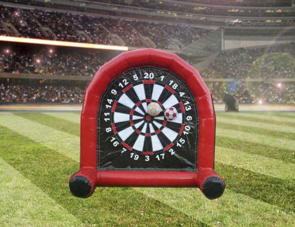 TARGET BALL 1 600x462 - קליעה למטרה כדורגל
