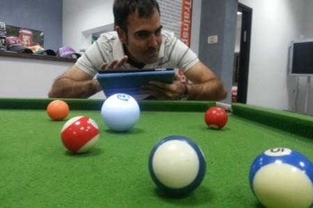 i pool 1 - i pool 3G
