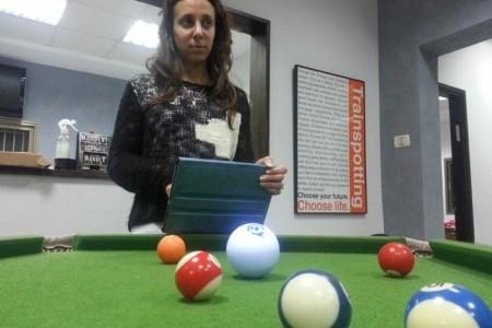 i pool 2 - i pool 3G