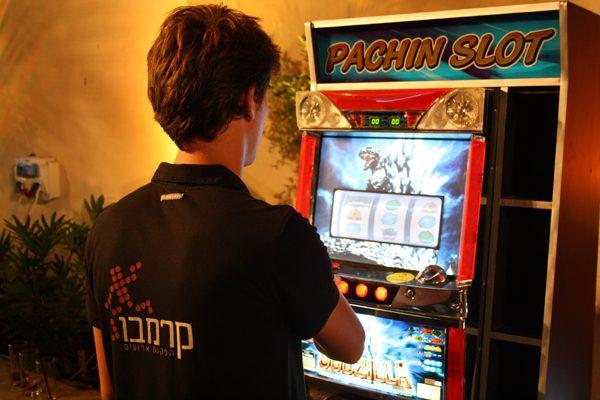 slot 600x400 - מכונת מזל סלוט מאשין מטבעות