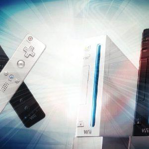 wii 300x300 - קונסולת WII