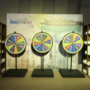 גלגלי מזל ממותגים 300x300 - גלגל המזל