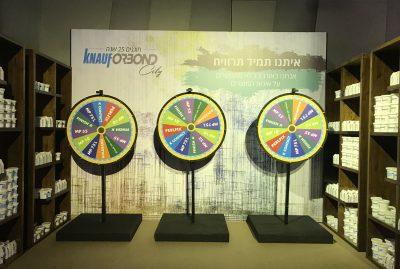 גלגלי מזל ממותגים 400x269 - תמונות
