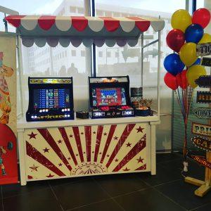 מכונות משחק ארקייד 300x300 - מכונות משחק רטרו