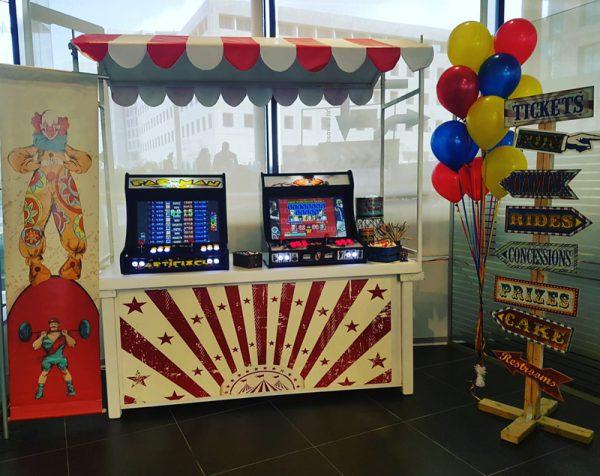 מכונות משחק ארקייד 600x476 - מכונות משחק רטרו